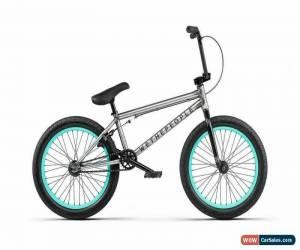 Classic We The People 2020 Arcade BMX Bike Matt Raw for Sale