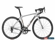 2011 Giant Defy Advanced 2 Road Bike Small Carbon Campagnolo Record 11 for Sale