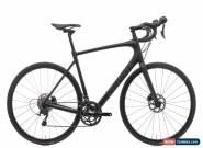 2018 Specialized Roubaix Elite Road Bike 58cm Large Carbon Shimano 105 5800 11s for Sale