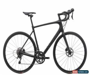 Classic 2018 Specialized Roubaix Elite Road Bike 58cm Large Carbon Shimano 105 5800 11s for Sale