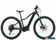 "2018 Focus Bold 2 XS Mountain E-Bike X-Small 27.5"" Aluminum Shimano XT M8000 for Sale"