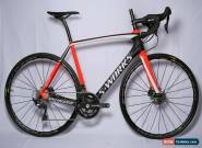 Specialized S-Works Tarmac SL5 Disc Carbon Road Bike Size 58  NEW!  for Sale