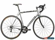 2008 Bianchi 928 Road Bike 59cm Large Carbon SRAM Rival 10 Speed for Sale