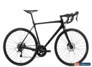 2017 Scott Addict Premium Disc Road Bike 56cm Carbon Shimano 105 5800 for Sale