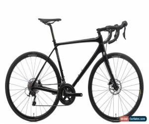 Classic 2017 Scott Addict Premium Disc Road Bike 56cm Carbon Shimano 105 5800 for Sale