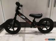 KTM Strider 2019 Balance Bike for Sale