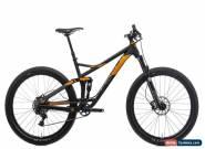 "2016 Devinci Hendrix Mountain Bike Large 27.5"" Plus SRAM GX 11 Speed RockShox for Sale"