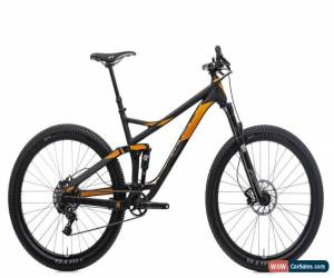 "Classic 2016 Devinci Hendrix Mountain Bike Large 27.5"" Plus SRAM GX 11 Speed RockShox for Sale"