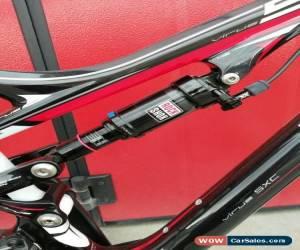 "Classic Mountain Bike 4E 4ever carbon 27.5"" Full suspension for Sale"