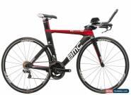 2015 BMC TimeMachine TM01 Time Trial Bike Small Shimano Dura-Ace Di2 9070 11s for Sale