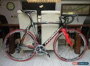 Pinarello Dogma 65.1 THINK 2 Carbon Bike Shimano Dura-Ace F12 F10 Works Storck S for Sale