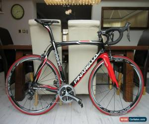 Classic Pinarello Dogma 65.1 THINK 2 Carbon Bike Shimano Dura-Ace F12 F10 Works Storck S for Sale