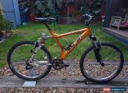 GT Mountain Bike for Sale