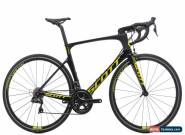 2017 Scott Foil 10 Di2 Road Bike Large Carbon Shimano Ultegra 6870 11 Speed for Sale