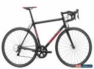 2015 Parlee Z4 Road Bike Large Carbon Shimano Ultegra 6800 HED for Sale