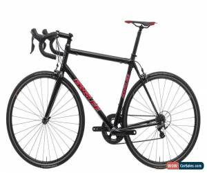 Classic 2015 Parlee Z4 Road Bike Large Carbon Shimano Ultegra 6800 HED for Sale