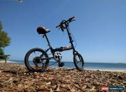 Foldable Bycicle for Sale
