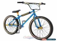 SE Bikes OM FLYER 26 Inch 2019 Bike Electric Blue for Sale