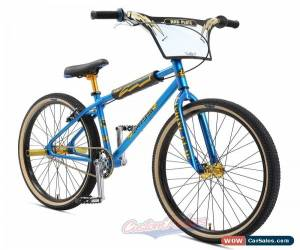 Classic SE Bikes OM FLYER 26 Inch 2019 Bike Electric Blue for Sale