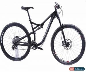 Classic USED 2014 Specialized Stumpjumper FSR Large Full Suspension Mountain Bike for Sale