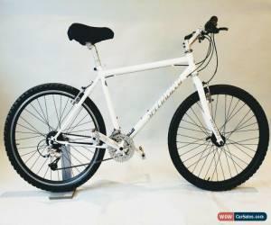 Classic Specialized Hardrock Vintage Mountain Bike Refurbished Hybrid for Sale