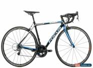 2014 Focus Izalco Team SL 4.0 Road Bike X-Small SRAM Force Fulcrum CPX 2.5 for Sale