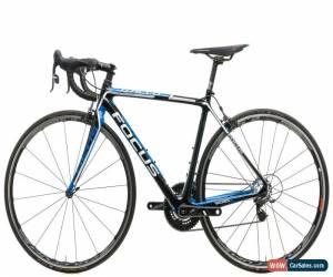 Classic 2014 Focus Izalco Team SL 4.0 Road Bike X-Small SRAM Force Fulcrum CPX 2.5 for Sale