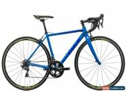 2018 Fuji Roubaix 1.1 Road Bike 52cm Aluminum Shimano Ultegra 8000 for Sale