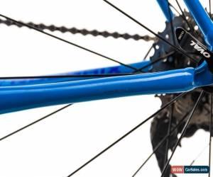 Classic 2018 Fuji Roubaix 1.1 Road Bike 52cm Aluminum Shimano Ultegra 8000 for Sale