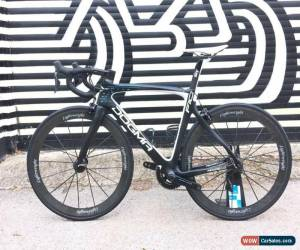 Classic Pinarello Dogma F10 Dura Ace Di2 Lightweight Wheels for Sale