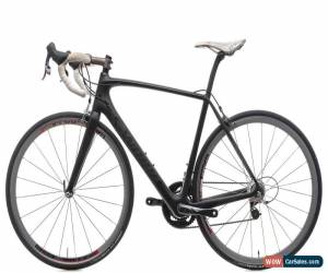 Classic 2016 Specialized S-Works Tarmac Road Bike 56cm Large Carbon SRAM Red 10 Speed for Sale