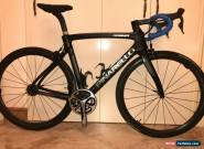 Pinarello Dogma F8 54cm (2017) Frameset for Sale