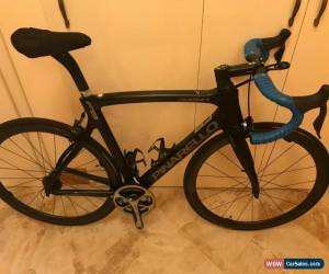 Classic Pinarello Dogma F8 54cm (2017) Frameset for Sale