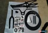 Classic KHE Bram + parts bmx flatland for Sale