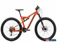 "2017 Cannondale Bad Habit 2 Mountain Bike Medium 27.5""+ Shimano SLX M610 10s for Sale"
