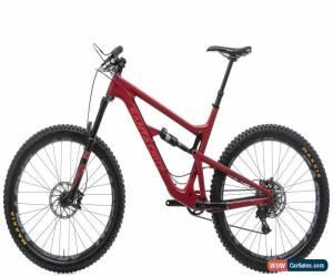"Classic 2017 Santa Cruz Hightower C Mountain Bike X-Large 27.5""+ Carbon SRAM GX 11s for Sale"
