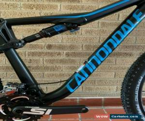 Classic 2018 Cannondale Scalpel Si 5 29er Mountain Bike - Medium - NEW for Sale