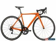 Allied Alfa Road Bike 49cm Carbon Shimano Ultegra R8000 11 Speed Rotor Zipp for Sale