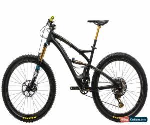 "Classic 2015 Yeti SB5C Mountain Bike Medium 27.5"" Carbon SRAM XX1 Eagle 12s Fox ENVE for Sale"