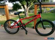 Avanti full size BMX bike for Sale