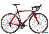 Classic 2011 Pinarello FP3 Road Bike 51.5cm Carbon Shimano Dura-Ace 7800 Fulcrum for Sale