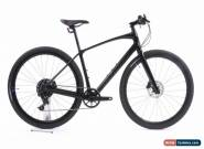 USED 2019 Specialized Sirrus X Comp Carbon Small Hybrid Bike SRAM NX 1x11 Speed for Sale