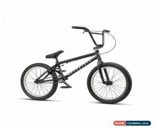Classic WeThePeople BMX Arcade Bike 2019 Matt Black for Sale