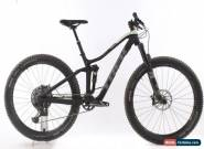 "USED 2017 Trek Fuel EX 9.8 WSD 15.5"" Full Suspension Carbon Mountain Bike 1x12 for Sale"