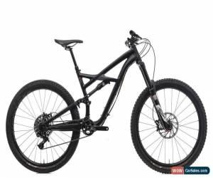 Classic 2016 Specialized Enduro FSR Comp Mountain Bike Medium Aluminum SRAM GX 1 11s for Sale