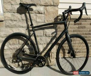 Classic USED Specialized Men's Diverge Comp E5 Adventure Bike Satin Graphite/Black 64cm for Sale