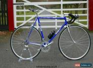 Campagnolo Record  GIOS Compact Pro Evolution 9 speed 1990 Columbus SL Excellent for Sale