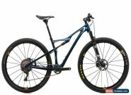 2016 Specialized Era FSR Comp Carbon 29 Womens Mountain Bike Medium XT M8000 11s for Sale