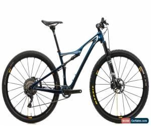 Classic 2016 Specialized Era FSR Comp Carbon 29 Womens Mountain Bike Medium XT M8000 11s for Sale