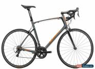 2014 Giant Defy Composite 1 Road Bike X-Large Carbon Shimano Ultegra 6800 11s for Sale